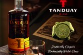 Tanduay Double Rum Receives Perfect Score in U.S.  Wines and Spirits Competition