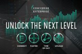 Converge offers four new and better enterprise products for specific business connectivity needs