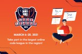 Shopee Continues to Nurture Tech Talent, Prepare Workforces for the Future with the Return of Shopee Code League