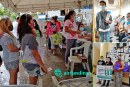 Japan-based crowdfunding platform donates thousands of face masks and face shields in Cebu Province