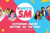 #WatchSM YouTube Channel gives away P100K shopping money