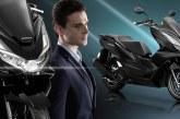 Honda unveils all-new premium, elegant design and powerful PCX160