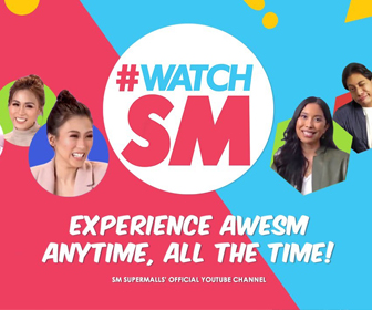 SM Supermall Box Ad WatchSM
