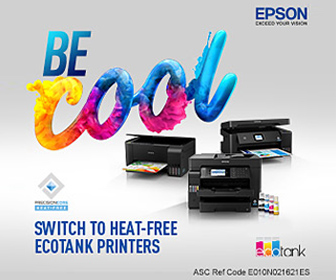 Epson Be Cool 336x280px Box Ad