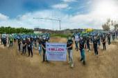 Apo Agua achieves 5 million safe man-hours
