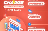 Sentro supercharging Facebook Business Shops in the Philippines