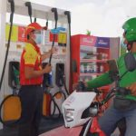 Pilipinas Shell and Grab PH team up to support to thousands of driver- and delivery-partners in Cebu