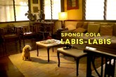"Two puppies star in the rom-com music video of Sponge Cola's ""Labis-labis"""