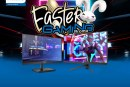 Philips Gaming Monitors partners up with Globe, launches their Easter Gaming Promo