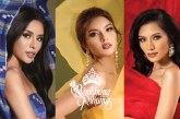 Binibining Pilipinas 2021 candidates to showcase National costumes via online on June 12 and 27, swimsuits on June 18