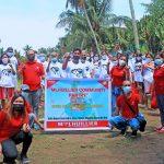 PaMLyang Pilipino holds community pantries