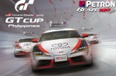 PETRON BLAZE 100 Supports Toyota GR GT Cup