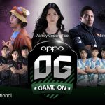 OPPO Strengthens Foothold in Philippine Esports with the Addition of Blacklist International into its roster of Esports Partnerships