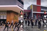 McDonald's Philippines launches a #McDoCrewDanceChallenge to show off their dance moves that are smooth like butter!