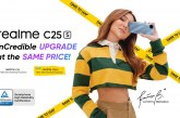 realme C25S launches in the PH on June 15 availablee Shopee for as low as PHP 6,490