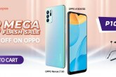 It's raining deals and discounts this coming  8.8 for OPPO's Shopee Super Brand Day Sale!