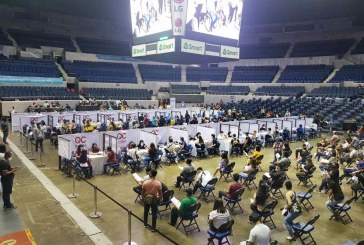 Araneta Group vaccinates 100% of employees, personnel vs COVID-19