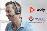 Poly onboards VSTECS as Philippine distributor