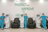 B. Braun Avitum Dialysis continues to expand to protect and improve the health of CKD patients despite the pandemic