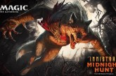 Magic: The Gathering releases first of its two Halloween-themed sets brings players to the horrors of Innistrad