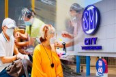 Haven't Registered to Vote? What you need to know when registering at SM Malls