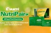 #PassTheVitamins: New Santé NutriPair bundles, now up for grabs