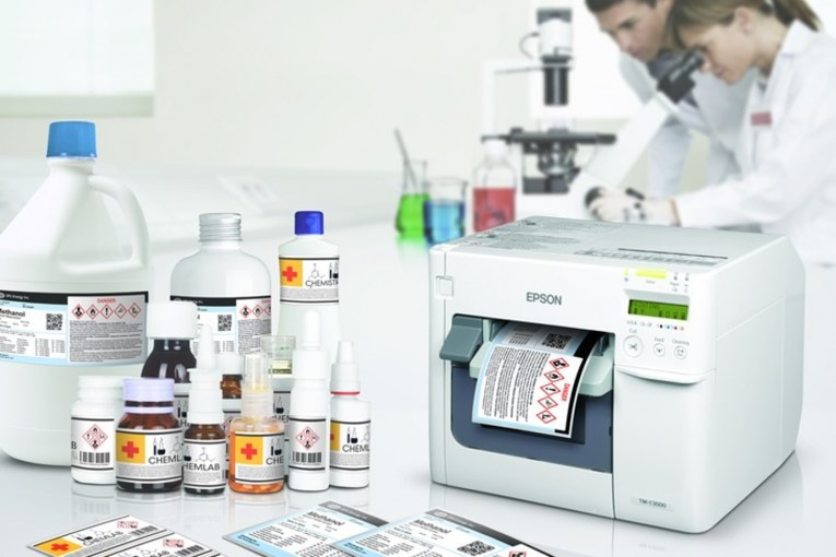 Digital Label Printing is Emerging to Support On-Demand Businesses