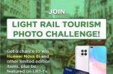 LRT-1 launches #LightRailTourism Photo Contest to inspire city travel