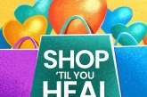 Shop 'til You Heal This 10.10 with MindNation!