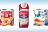 Nestlé Philippines relaunches iconic brands Nestlé Carnation and Nestlé Milkmaid