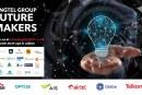 Globe sends four start-ups to Singtel Group Future Makers  2021 Regional Programme