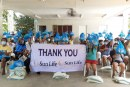 Sun Life Global Donates to Local Efforts Addressing COVID-19 Pandemic