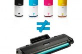 Why it pays to know the difference between inkjet and laser printers