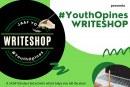 JAAF Scholar-Writers Organize Virtual Writeshop